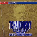 Leningrad Philharmonic Orchestra Tchaikovsky: Sleeping Beauty: Complete Ballet