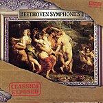"Hans Vonk Beethoven: Symphonies Nos. 2, 5 & 9 ""Choral"""