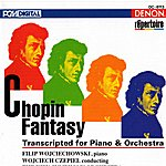 Kiev Symphony Orchestra Chopin: Fantasy - Transcripted For Piano & Orchestra