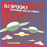 DJ Spooky Catechism