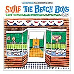 The Beach Boys The Smile Sessions (Deluxe Edition)
