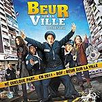 Bande Originale De Film Beur Sur La Ville