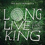 Cover Art: Long Live The King