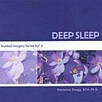 Marianne Zaugg, DCH, PHD Deep Sleep - Guided Imagery Series Vol.3