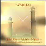 Warda The Diva Of Arabian Nights Arabian Waltz Belly Dance Music And Middle Eastern Ensemble