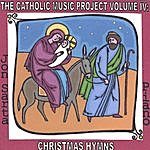 Jon Sarta The Catholic Music Project Volume IV: Christmas Hymns