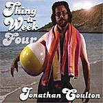 Jonathan Coulton Thing A Week Four
