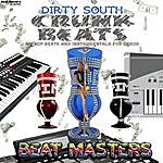The Beatmasters Dirty South Crunk Hip Hop Rap Beats And Instrumentals