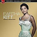 Eartha Kitt Golden Voices - Eartha Kitt (Remastered)