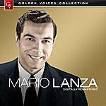 Mario Lanza Golden Voices - Mario Lanza (Remastered)