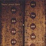 Travis Larson Band Rate Of Change