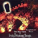 Brobdingnagian Bards The Holy Grail Of Irish Drinking Songs