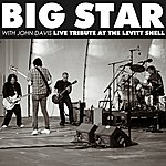 Big Star Live Tribute At The Levitt Shell