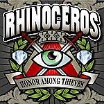 Rhinoceros Honor Among Thieves