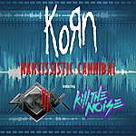 Korn Narcissistic Cannibal (Feat. Skrillex & Kill The Noise)