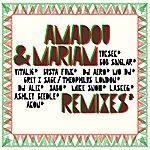 Amadou & Mariam Remixes