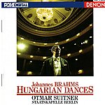 Staatskapelle Berlin Brahms: Hungarian Dances
