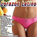 Alma Latina Corazón Latino