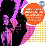 The London Pops Orchestra Collection Of James Bond Movie Music