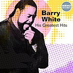 Barry White His Greatest Hits