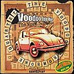 The Voodoo Trombone Quartet Voodoo Juju Mixes
