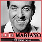 Luis Mariano Luis Mariano 13 Grandes Éxitos