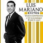 Luis Mariano Luis Mariano Éxitos