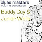 Buddy Guy & Junior Wells Blues Masters-Buddy Guy & Juinor Wells-Vol. 17
