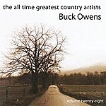 Buck Owens All Time Greatest Country Artists-Buck Owens-Vol. 28