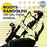 Boots Randolph The Girl From Ipanema