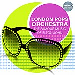 The London Pops Orchestra The Famous Music Of Elton John