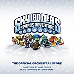 Hans Zimmer Skylanders: Spyro's Adventure