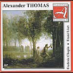 Alexander Thomas Alexander Thomas
