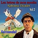 Fernandel Les Lettres De Mon Moulin Vol. 2