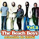 The Beach Boys The Beach Boys Selección De Éxitos Vol.2