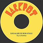 U-Roy Legalize It Dub Style