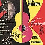Carlos Montoya Aires Flamencos