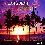 Jan & Dean Surf City Vol. 1