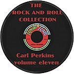 Carl Perkins The Rock And Roll Collection-Carl Perkins-Vol. 8