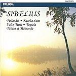 Jean Sibelius Sibelius : Orchestral Works