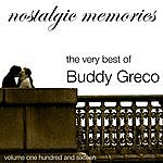 Buddy Greco Nostalgic Memories-The Very Best Of Budyy Greco-Vol. 116