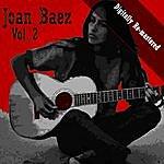 Joan Baez Joan Baez - Volume 2 (Digitally Re-Mastered)