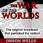 Orson Wells War Of The Worlds - Complete Original Radio Broadcast 10-30-1938 - Single