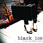 Black Ice Before The First Light
