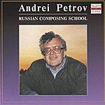 Yuri Temirkanov Russian Composing School: Andrei Petrov