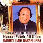 Ustad Nusrat Fateh Ali Khan Mangte Hain Karam Unka Vol. 207