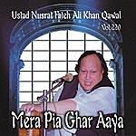 Ustad Nusrat Fateh Ali Khan Mera Piya Ghar Aaya Vol. 220