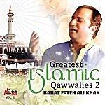 Rahat Fateh Ali Khan Greatest Islamic Qawwalies 2 Vol. 32