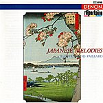 Jean-Francois Paillard Chamber Orchestra Japanese Melodies