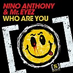 Nino Anthony Who Are You